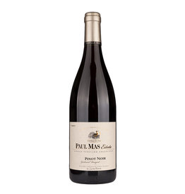 Paul Mas, Languedoc 2015 Pinot Noir Gardemiel Vineyard IGP, Paul Mas Estate