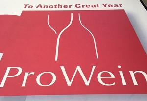 Prowein 2017 (1) - Bordeaux Jg. 2014