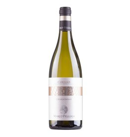 Marco Felluga, Friaul 2016 Chardonnay Collio, Marco Felluga