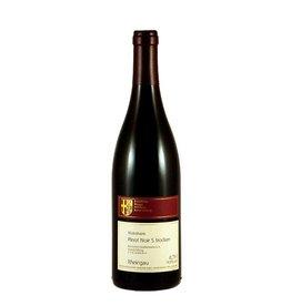 Bischöfliches Weingut Rüdesheim 2012 Assmannshausen Pinot Noir S, Episcopal Winery