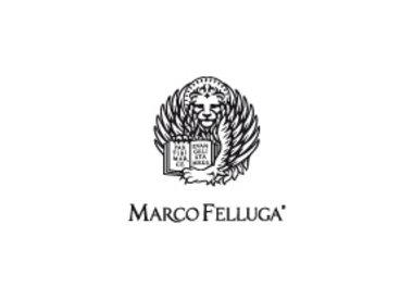 Marco Felluga, Friaul