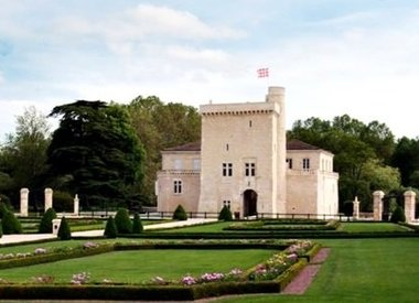 Château la Tour Carnet, Haut-Médoc