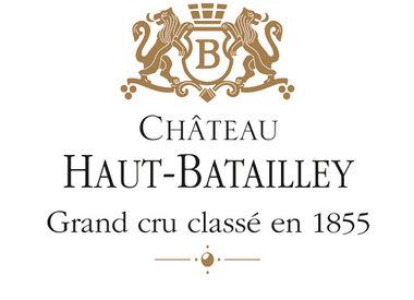 Château Haut-Batailley, Pauillac