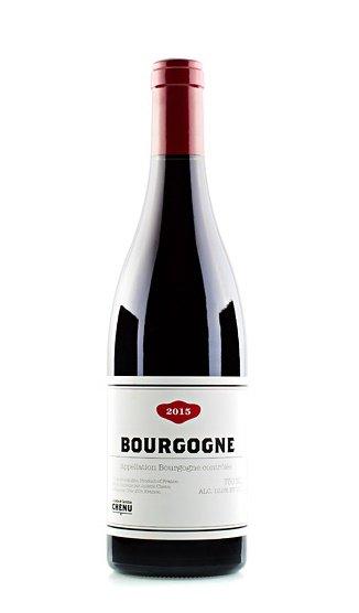 Louis Chenu, Domaine  - Burgund 2015 Bourgogne AOP rouge, Louis Chenu