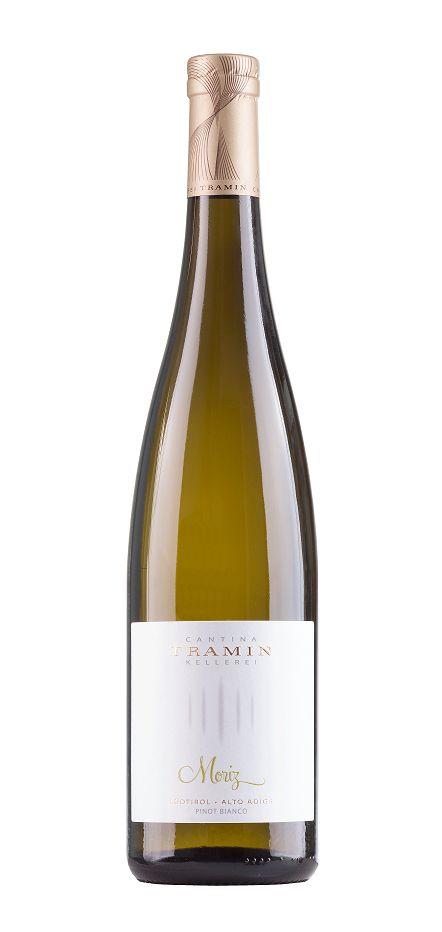 Tramin, Cantina - Südtirol 2017 Pinot Bianco Moriz Alto Adige, Cantina Tramin