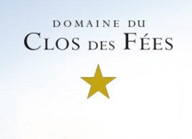 Domaine du Clos des Fées, Roussillon