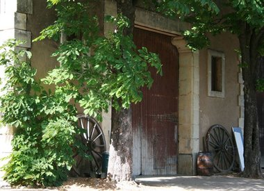 Domaine la Grange, Languedoc