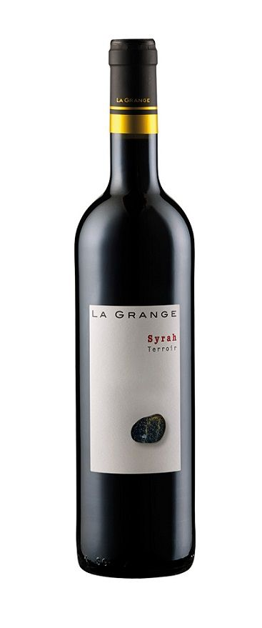 Grange, Domaine la - Languedoc 2016 Terroir Syrah Pay d'Oc IGP, Domaine la Grange