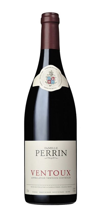 Perrin, Rhône 2016 Ventoux rouge, Famille Perrin