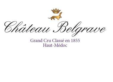 Belgrave, Chateau - Haut-Médoc
