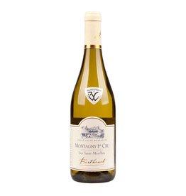 Frankreich Diverse 2014 Montagny blanc 1er Cru St. Morilles, Berthenet