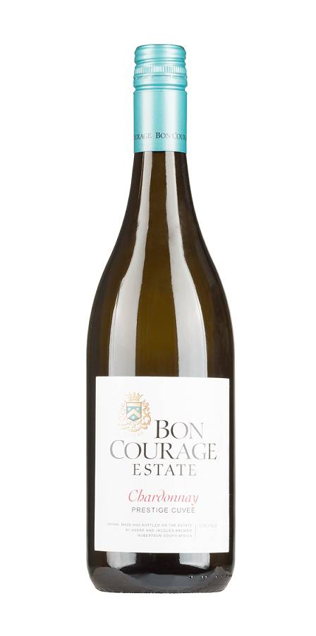 Bon Courage, Südafrika 2016 Chardonnay Prestige Cuvee, Bon Courage Estate, Robertson