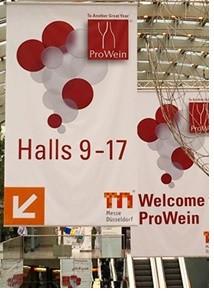 Prowein Messebericht 2018