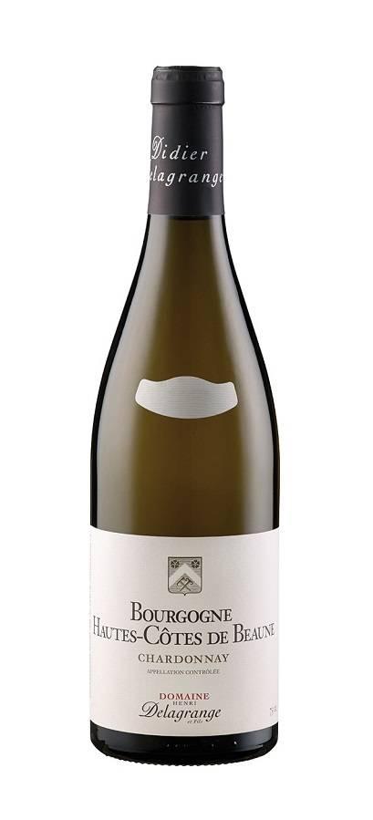 Delagrange, Domaine  - Burgund 2016 Bourgogne Hautes-Côtes-de-Beaune blanc, Henri Delagrange