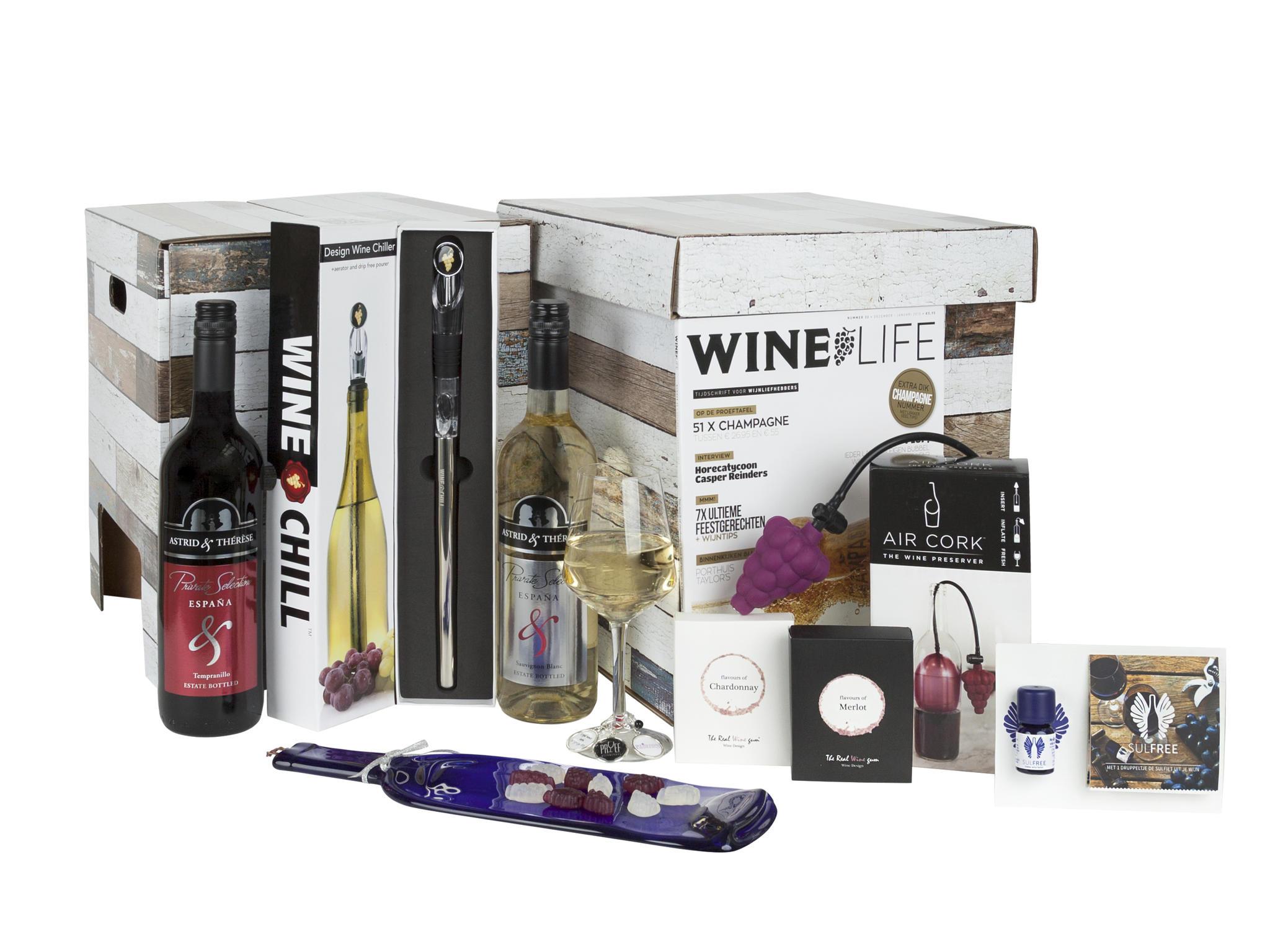 WINE-ONE BOX