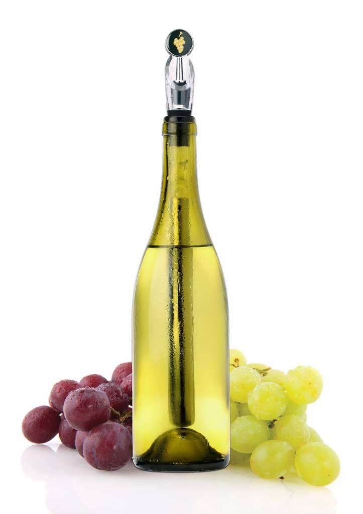 Luxe wijn geschenk set 'Must-haves'
