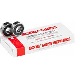 Bones Kugellager-Bearings Bones-Swiss Percision