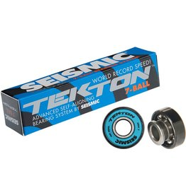 Seismic Kugellager-Bearings Seismic Tekton 7-Ball