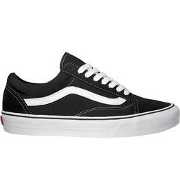 Vans Old-Skool Classic Schuh black-white