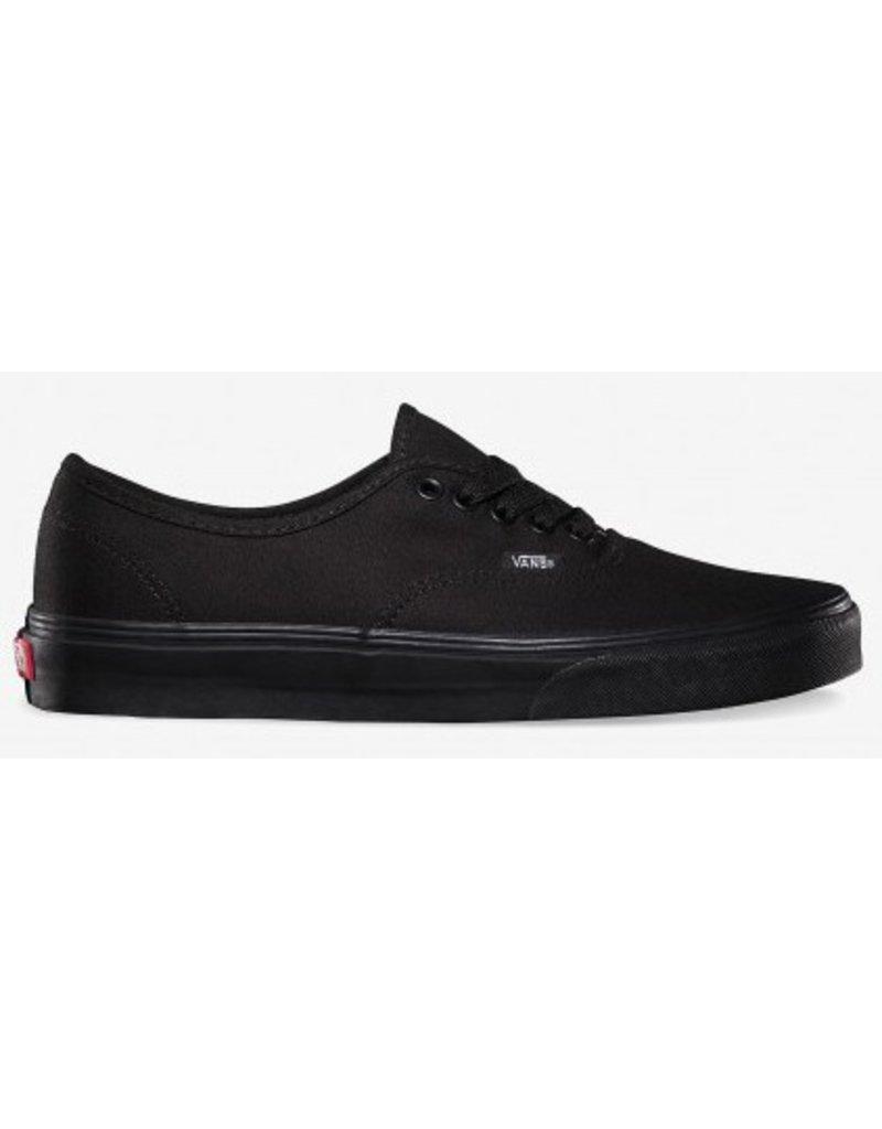 Vans Authentic Classic Schuh Vans black/black