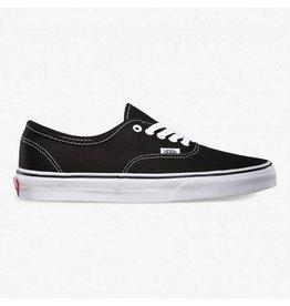 Vans Authentic Classic Schuh Vans black