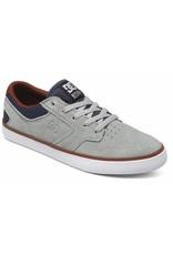 DC DC Shoe NYJAH Vulc SE Farbe: Grey-White