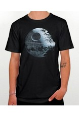 DEDICATED DEDICATED Death Star / Star WarsT-Shirt black #14172