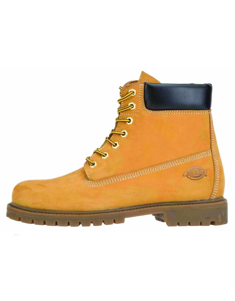 Dickies Dickies Fort Worth Shoe honey
