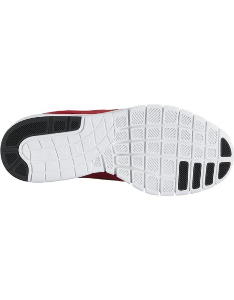 Nike SB Stefan Janoski Max red
