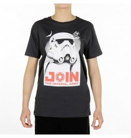 DEDICATED Imperial Army Star Wars Shirt DEDICATED 14651