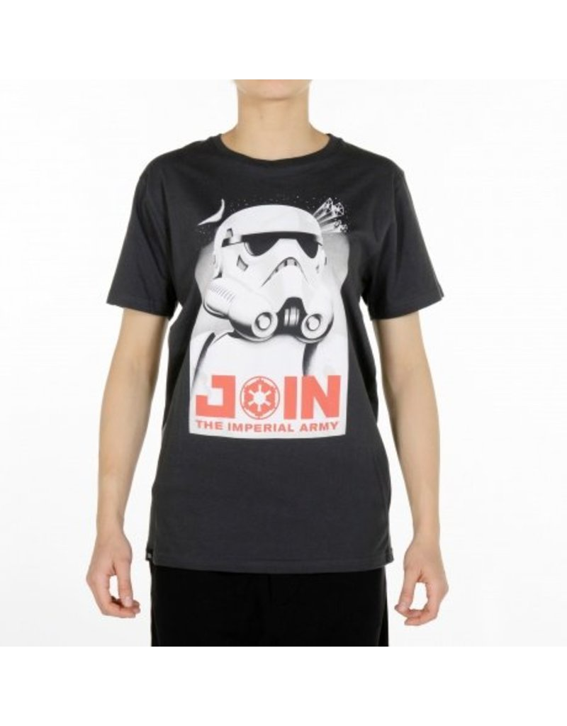 DEDICATED Imperial Army Star Wars Shirt DEDICATED 14651