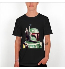 DEDICATED Boba Fett Star Wars Shirt DEDICATED 14445