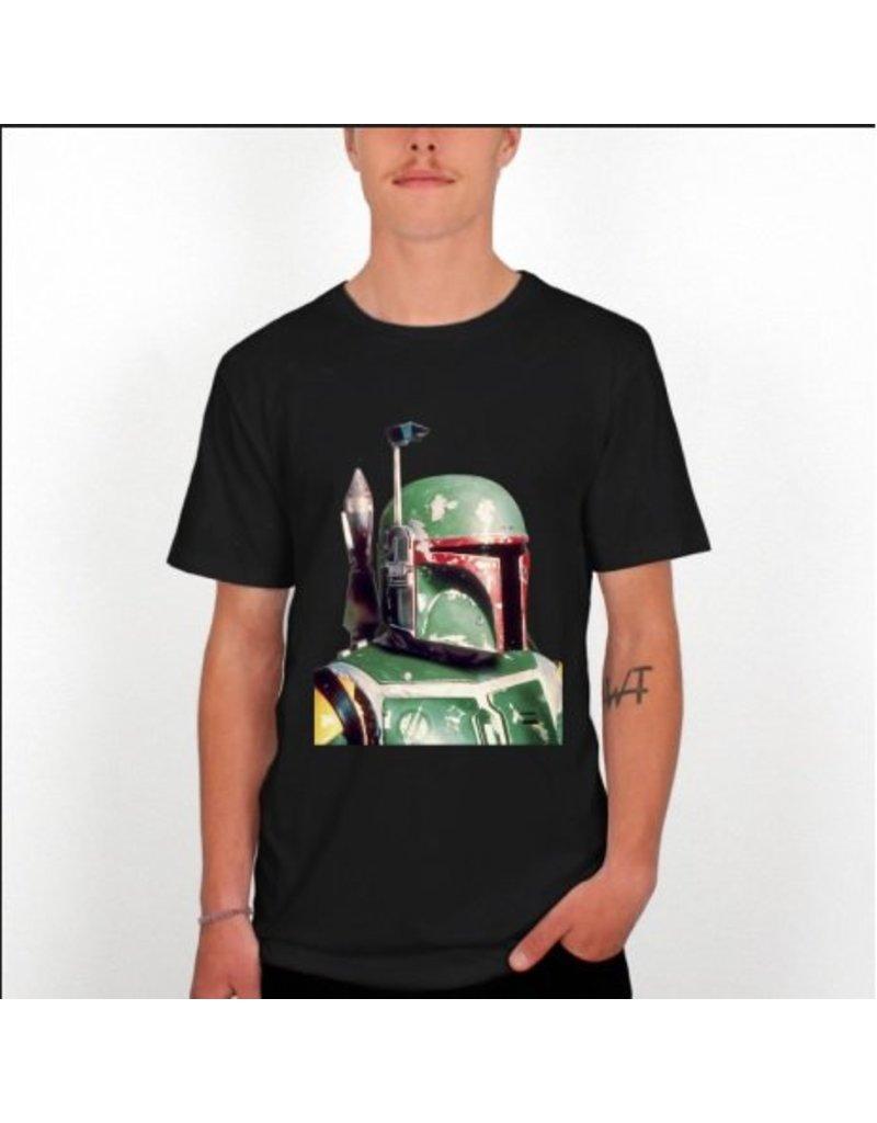 DEDICATED Boba Fett Star Wars Shirt DEDICATED 14445