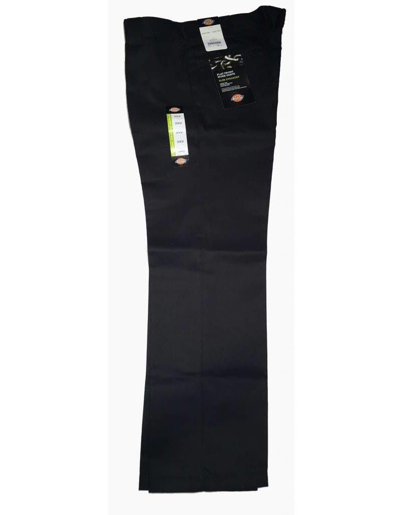 """Dickies Dickies Work Pant Slim Straight WP873 black Länge 32"""""""