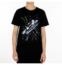 DEDICATED Millennium Falcon Star Wars Tee DEDICATED