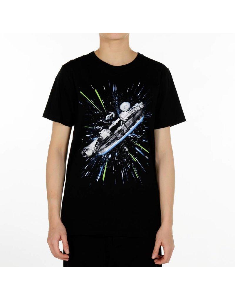 DEDICATED Millennium Falcon Star Wars Tee DEDICATED