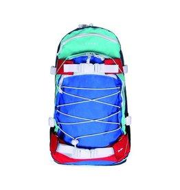 Forvert Forvert Rucksack ice louis multicolour 2