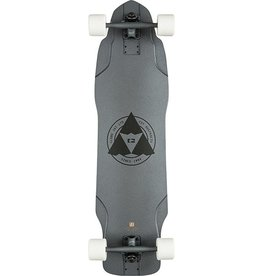 Globe The Maiden Longboard GLOBE Black Metal 10525176