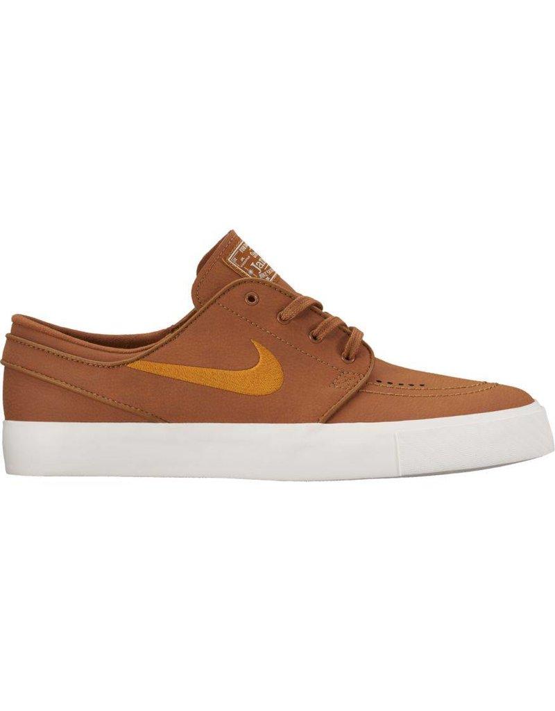 Nike SB NIKE SB Air Zoom Janoski Schuh Ale Brown Desert Ochre 616490-271