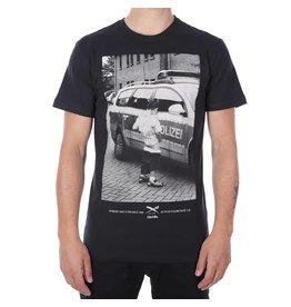 Irie Daily IRIE DAILY Pissizei Tee T-Shirt black 1158455