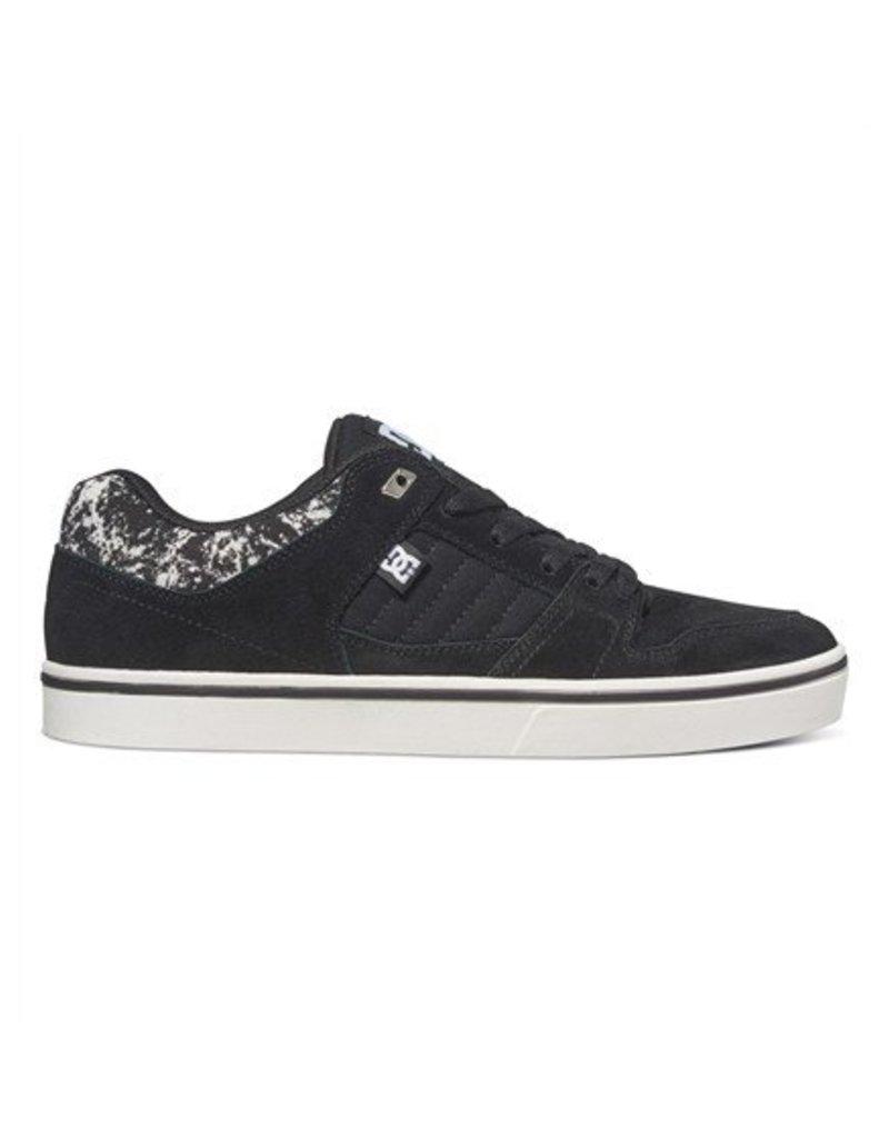 DC DC Course 2 SE Shoe Black Print ADYS100225