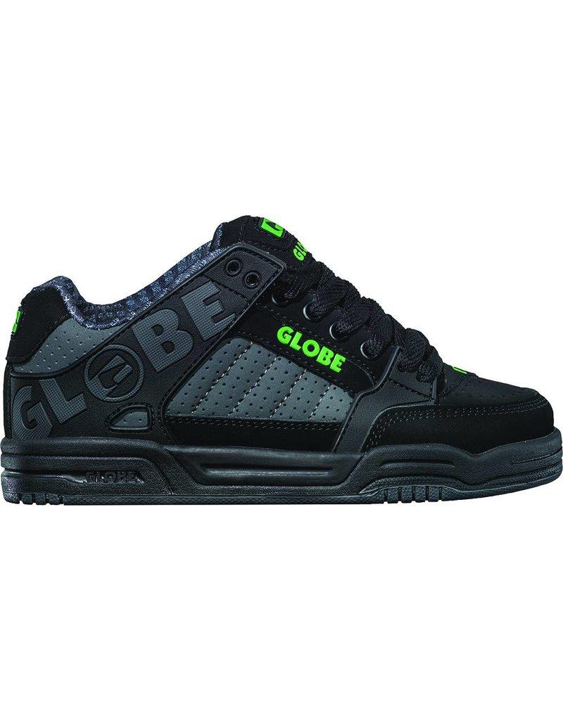 Globe GLOBE Shoe Schuh Tilt Black Camo Moto Green GBTILT 20274