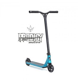 Blunt BLUNT Complete Scooter Prodigy S5 Blue