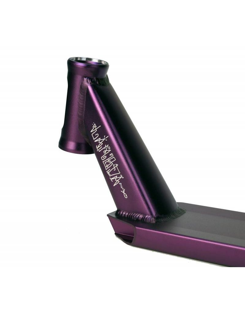AO Scooter AO Scooter Lambda Deck 2.1 purple