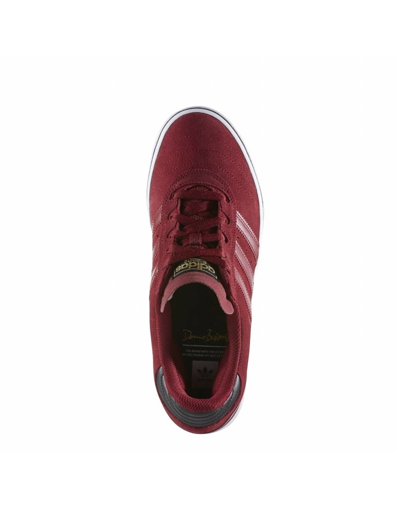Adidas SALE ADIDAS Schuh Busenitz Vulc ADV BB8444: collegiate burgundy/core black/ftwr white