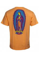Santa Cruz Santa Cruz Guadalupe Orange Tee