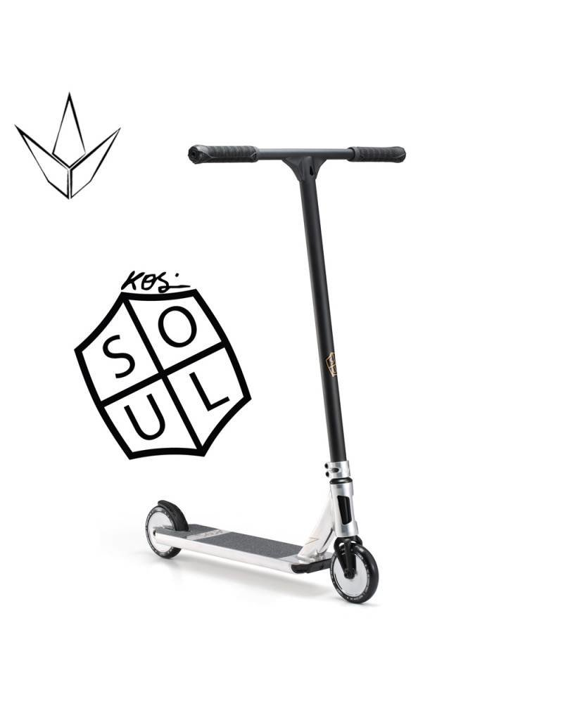 Blunt BLUNT Complete KOS S4 Soul Scooter