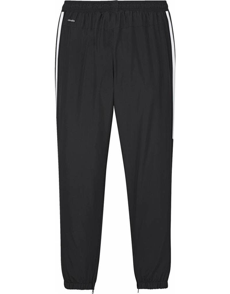Adidas ADIDAS Classic Windpants Jogger Jogginghose Black BR4009