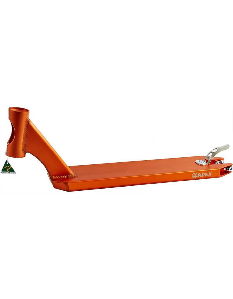 APEX APEX Stunt Scooter Deck Orange