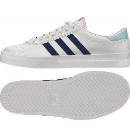 Adidas Adidas Schuh LUCAS PREMIERE X HELAS  DA9322: off white/dark blue/clear aqua